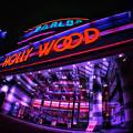 Photos: HOLLY WOOD