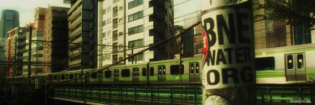 TOKYO Graffiti