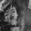 Photos: Stencil Graffiti