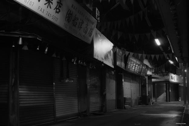 Photos: 市場
