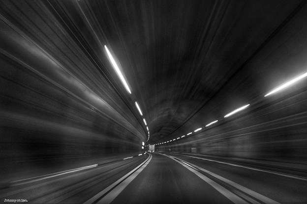 Photos: Warp tunnel 1/3