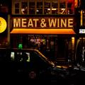 Photos: MEAT&WINE