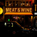 Photos: MEAT&WINE