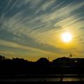 四日市の太陽