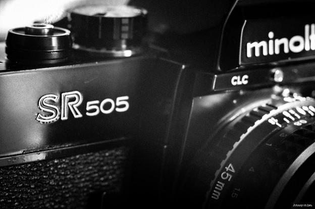 SR505