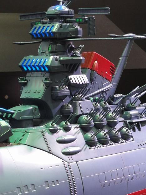 ♪宇宙戦艦