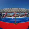 180325_茅ヶ崎・柳島スポーツ公園_開園イベント_オープンセレモニー準備_E180325D8066_MZD8FP_X8Ss