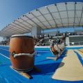 180325_茅ヶ崎・柳島スポーツ公園_開園イベント_オープンセレモニー準備_E180325D8067_MZD8FP_X8Ss