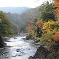 Photos: 御岳渓谷