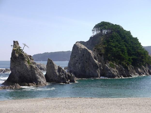 Photos: 浄土ヶ浜