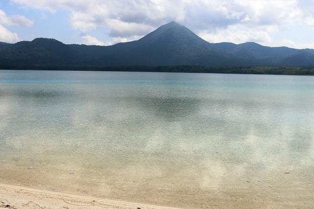 Photos: 恐山 宇曽利湖