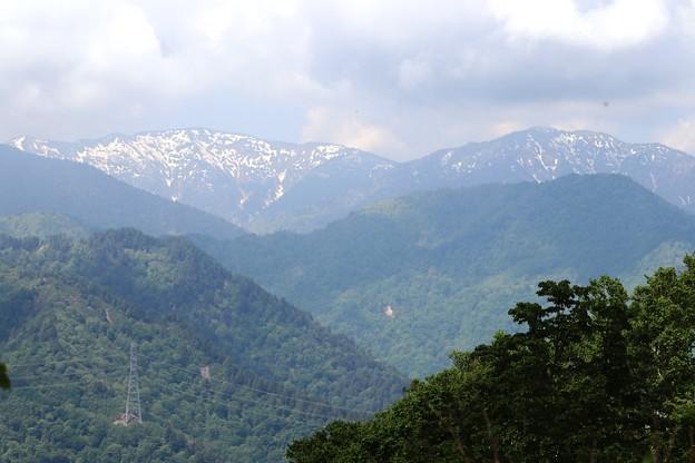 平標山~仙ノ倉山 登山03