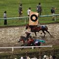 Photos: 相馬野馬追 甲冑競馬