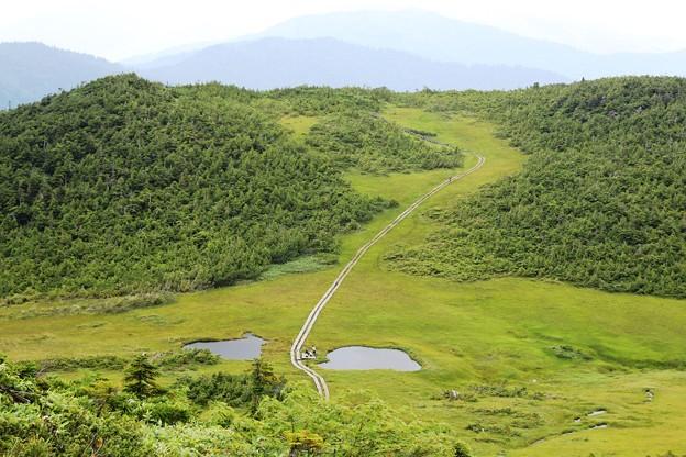 燧ケ岳登山03