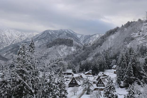 Photos: 五箇山相倉集落