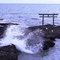 Photos: 大洗磯前神社