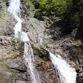 Photos: 日光の秘瀑 赤岩滝