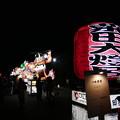 写真: ねぶたではありません 粟田大燈呂です