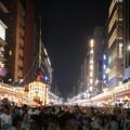 Photos: 長刀鉾周辺 祇園祭2018