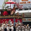 写真: 保昌山 祇園祭2018