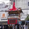 写真: 放下鉾 祇園祭2018