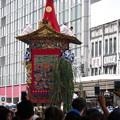 北観音山 祇園祭2018