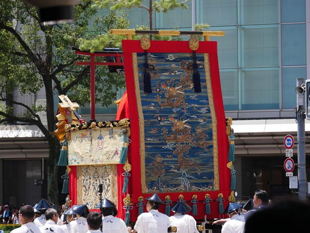 八幡山 02 祇園祭2018
