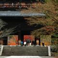 Photos: 紅葉2018 南禅寺