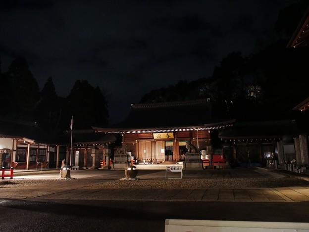 京都霊山護國神社 初詣2019