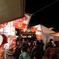 京都ゑびす神社祭 残り福 01