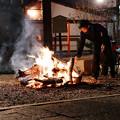 Photos: 霊山護国神社 年越し2020 02