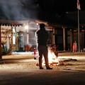 霊山護国神社 年越し2020 03
