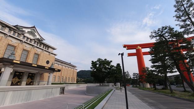 Photos: 京セラ美術館 超広角01