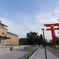 京セラ美術館 超広角01