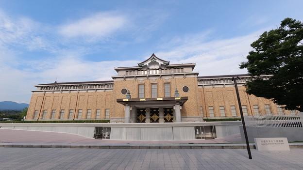 京セラ美術館 超広角02