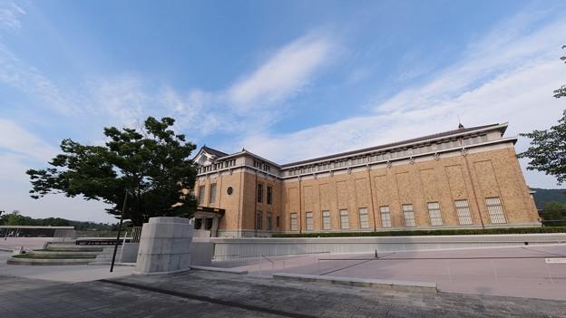京セラ美術館 超広角03