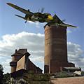 Photos: Tank Hunter / Henschel Hs129 B-2