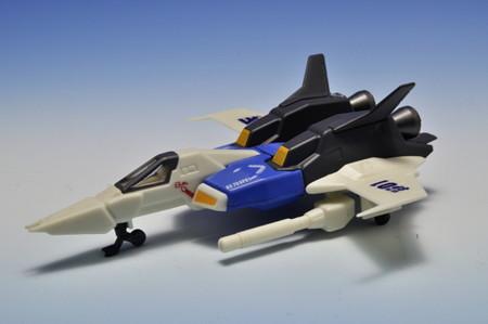 バンダイ_コア・ファイターセレクション 機動戦士ガンダム0083 STARDUST MEMORY RX-78GP01 ガンダム試作1号機 FF-XII コア・ファイターII_002