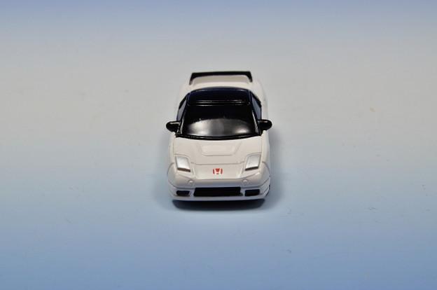 GEORGIA_日本のスポーツカーコレクションプルバックカー Honda NSX-R_004