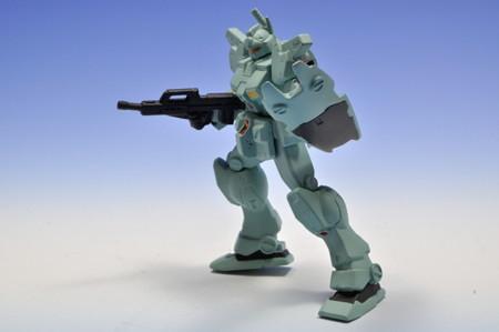 バンダイ_MSセレクション21 機動戦士ガンダム0083 STARDUST MEMORY RGM-79N ジム・カスタム_005