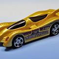 写真: Mattel_Batman Vs Superman Hot Wheels  Wonder Woman  POWER PISTONS_002