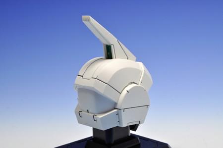 バンダイ_ガンダムヘッドコレクションVol.2 Mobile Suit Gundam AGE RGE-B790CW GENOACE CUSTOM_006