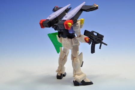 バンダイ_MSセレクション33 機動戦士ガンダムSEED X ASTRAY CAT1-X1-3 ハイペリオンガンダム_009