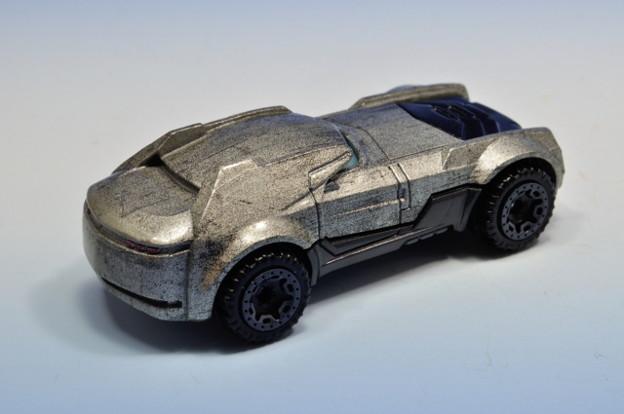 MATTEL_Hot Wheels Batman v Superman Dawn of Justice ARMORED BATMAN_002