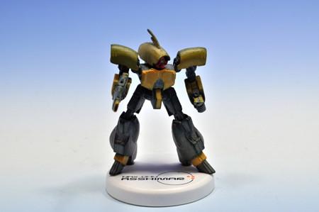 バンダイ_ガンダムミニフィギュアセレクションプラス 機動戦士Zガンダム NRX-044 アッシマー_001