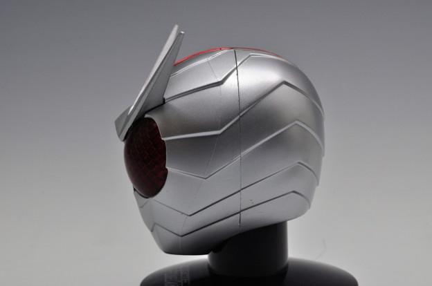 バンダイ_仮面ライダー ライダーマスクコレクション Vol.8 仮面ライダーW ヒートメタル_003