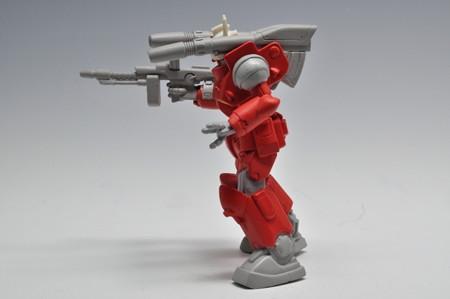 バンダイ_MSセレクション24 機動戦士ガンダム THE ORIGIN RX-77-1 ガンキャノン_003