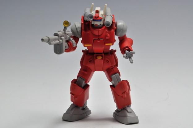 バンダイ_MSセレクション24 機動戦士ガンダム THE ORIGIN RX-77-1 ガンキャノン_001