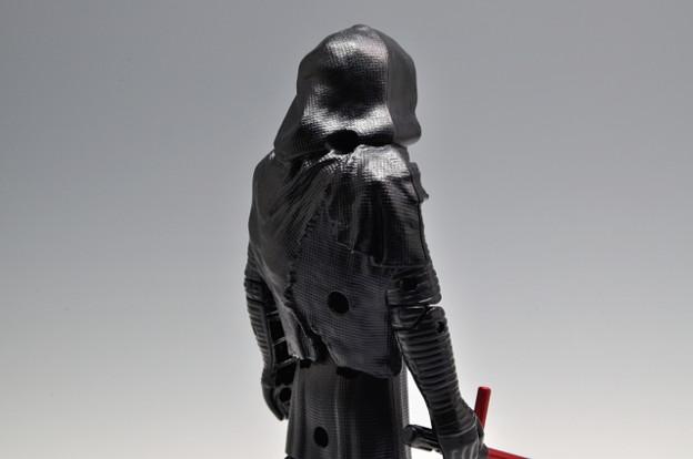 バンダイ_スター・ウォーズ エッグフォース カイロ・レン STAR WARS EGG FORCE KYLO REN_006