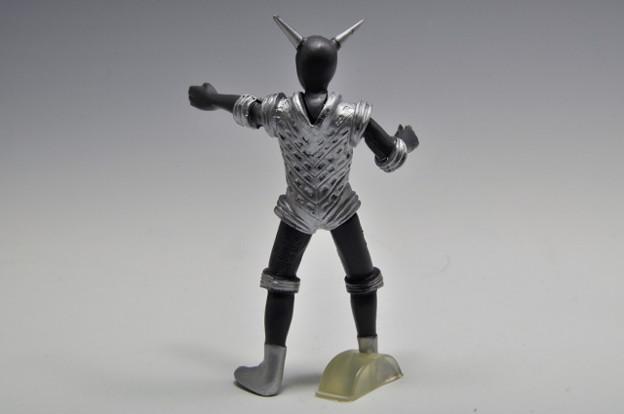yujin_SRシリーズ 特撮ヒーローコレクション アイアンキング ジャイロゲス_002